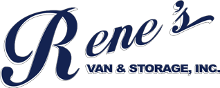 Rene's Van & Storage Inc.